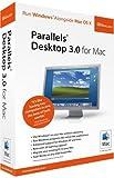 Parallels Desktop 3.0 for Mac - Old Version