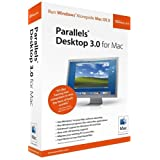 Parallels Desktop 3.0 for Mac - Old Version ~ Nova Development US