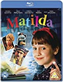 Matilda [Blu-ray] [UK Import]
