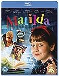 Matilda [Blu-ray] [Import anglais]