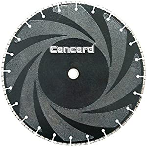 Concord Blades Dib140c05hp 14 Inch Laser Welded Ductile