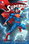 Superman Vol. 2: Secrets & Lies (The...