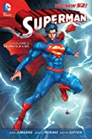 Superman, Vol. 2: Secrets & Lies
