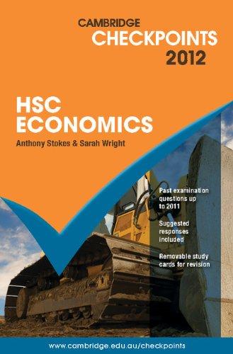 economics exam revision questions 2011