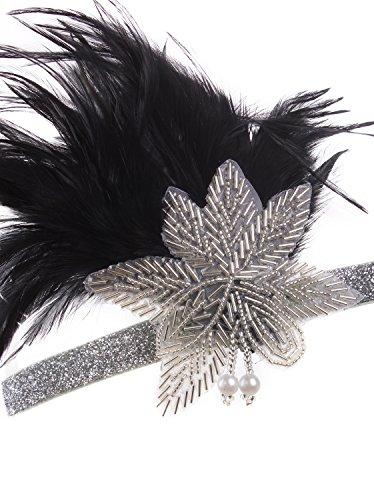 Vijiv-Vintage-Black-Silver-Headpiece-Flapper-Headband-1920s