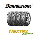 新品タイヤ 4本セット ブリヂストン ネクストリー 165/55R15 75V NEXTRY 低燃費サマータイヤ