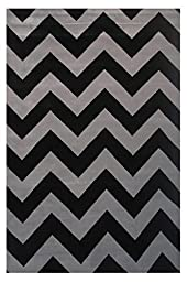 LA Rug Botticelli Abstract Geometric Area Rug (2 by 4 Foot) 653-98-0204