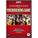 The Rose Bowl Game: 2007 (The Official Commemorative Edition)