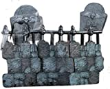 Rubies Costume Halloween Decoration Cemetery Club, Graveyard Kit