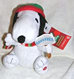 gemmy sectors corp:The Peanuts computer animated SNOOPY luxurious 9