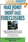 Make Money in Short-Sale Foreclosures...