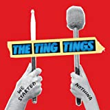 The Ting Tings We Started Nothing (Digi Packaging)