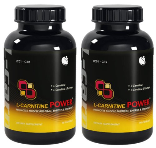 L-Carnitine Power Muscle Building,