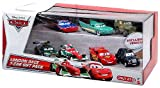 Disney Pixar Cars London Race 7 Car Gift Pack