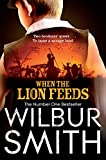 When the Lion Feeds (The Courtneys Series)