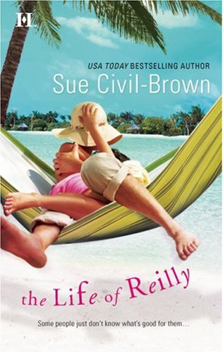 Image of The Life Of Reilly (Hqn Romance)