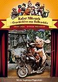 Augsburger Puppenkiste - Kater Mikesch