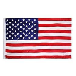 Generic American USA US Flag Large Banner 150*90CM / 5*3FT
