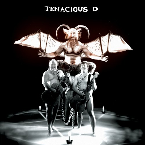 Tenacious D - 12th Anniversary Edition (Vinyl)