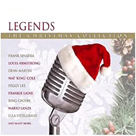 Legends - The Christmas Collection