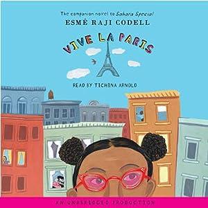 Vive la Paris   [Esme Raji Codell]
