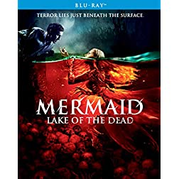Mermaid: Lake of the Dead [Blu-ray]