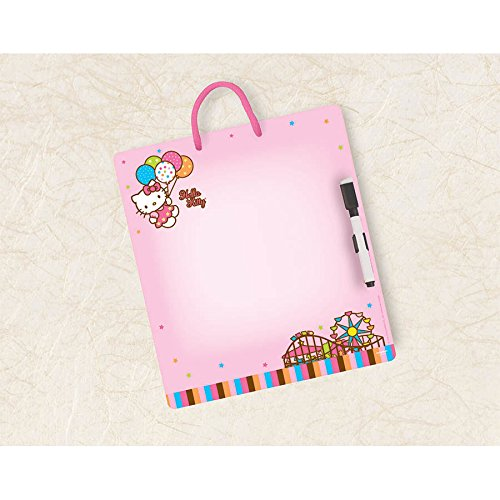 Hello Kitty Dry Erase Board - 1