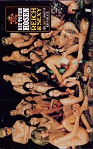Reich & Sexy (Best of) [Musikkassette]