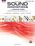 img - for Sound Innovations for Concert Band, Bk 2: A Revolutionary Method for Early-Intermediate Musicians (Conductor's Score) (Score) book / textbook / text book