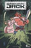 img - for Samurai Jack Volume 2: The Scotsman's Curse book / textbook / text book