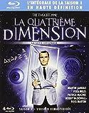 La Quatrième dimension (La série originale) - Saison 1 [Édition remasterisée]