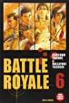 BATTLE ROYALE T06