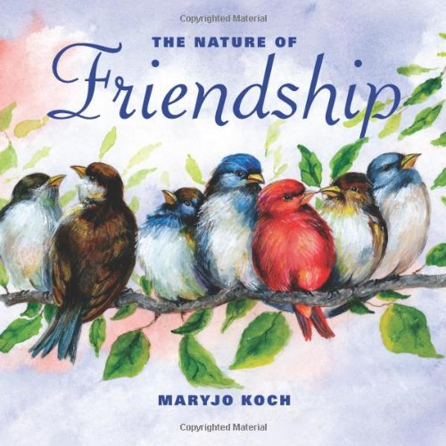 The Nature of Friendship Image