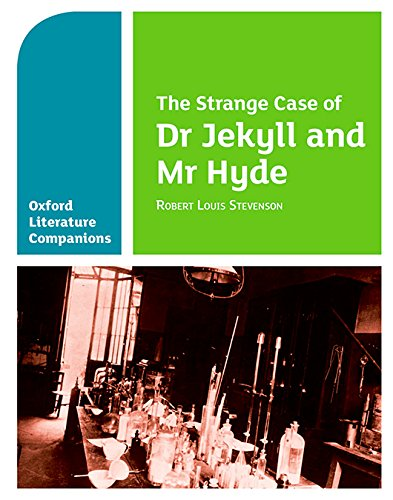an analysis of the strange case of drjekyll and mrhyde Npr coverage of the strange case of dr jekyll and mr hyde by robert louis  stevenson news, author interviews, critics'  npr summary a humane scientist .