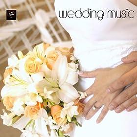 Wagner Bridal Chorus Here's The Bride Piano Music Version Wedding Ceremony Music