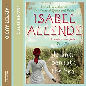 Island Beneath the Sea Audiobook