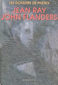 Jean Ray, John Flanders par Jean Ray