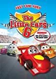 Little Cars 6: Fast Lane Fury [DVD] [Region 1] [US Import] [NTSC]