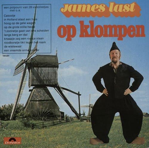 James Last - James Last op klompen - Zortam Music