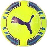 プーマ(PUMA) エヴォパワー 5 トレーナー HS J ボール 082344 1502 04(Fイエロー×Pバイオレット) 4号球