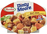 Dinty Moore Beef Stew, 10-Ounce Packages (Pack of 6)