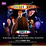Doctor Who: Series 4 - The Specialsby Murray Gold