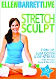 Ellen Barrett Live Stretch Sculpt
