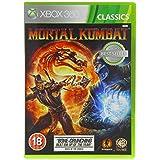 Mortal Kombat Classics (Xbox 360)