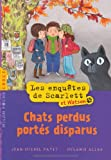 "Afficher ""Chats perdus portés disparus"""