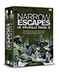 Narrow Escapes Of WWII: Volume 1 [DVD]