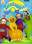 """Teletubbies"" Annual 1999 (Annuals)"