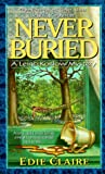 Never Buried: A Leigh Koslow Mystery (Volume 1)