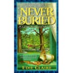 Book Review on Never Buried (Leigh Koslow Mystery, 1) by Edie Claire