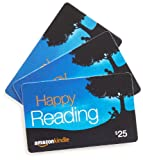 Amazon.com $25 Gift Cards - 3-pack (K...
